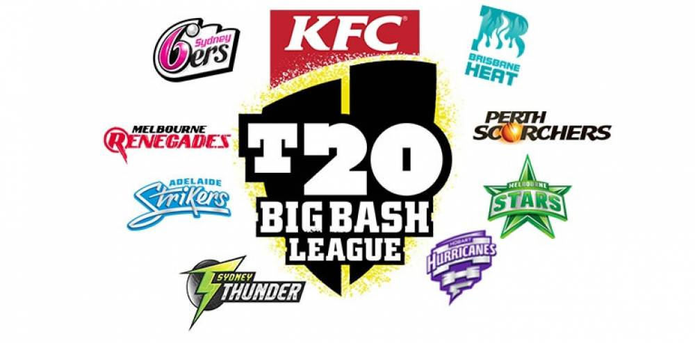 Big Bash League 2018-19 Preview and Betting Predictions
