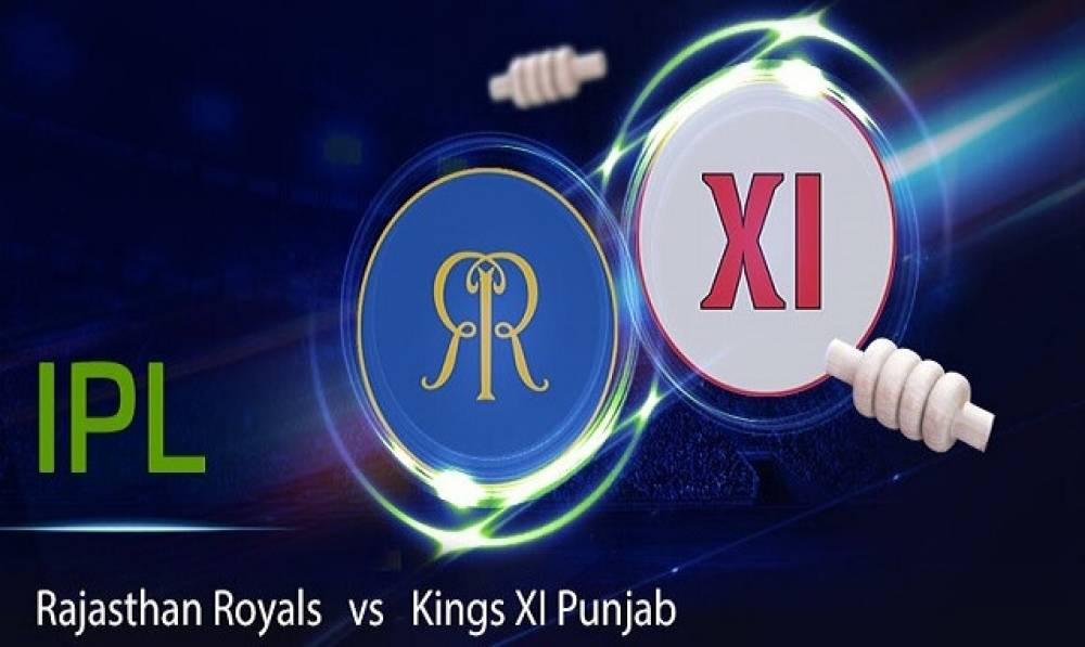 RR vs KXIP - IPL 2019 4th Match – Full Review and Match Highlights