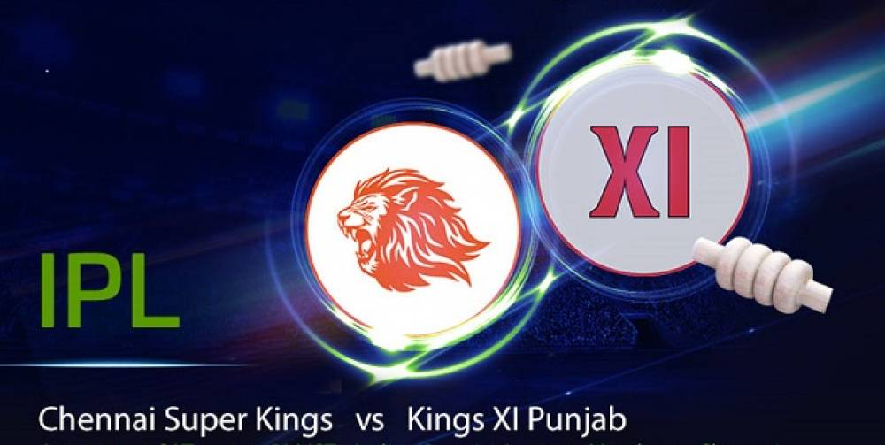 CSK vs KXIP - IPL 2019 18th Match - Full Review and Match Highlights