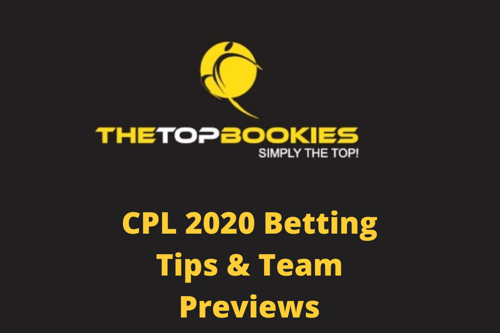 CPL 2020 Betting in India