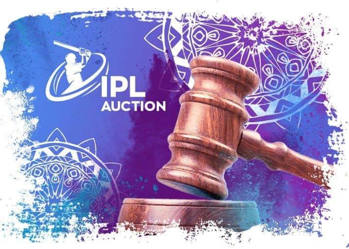 IPL AUCTIONS 2021 FINAL UPDATE