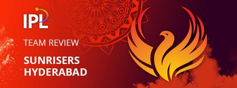 Sunrisers Hyderabad – IPL 2021 Preview