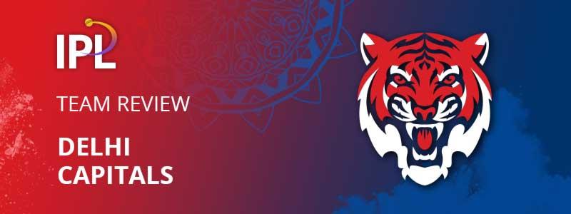Delhi Capitals - IPL 2021 Preview