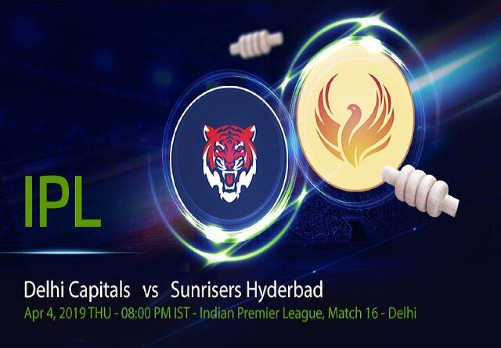 DC vs SRH - IPL 2019 16th Match - Full Review and Match Highlights