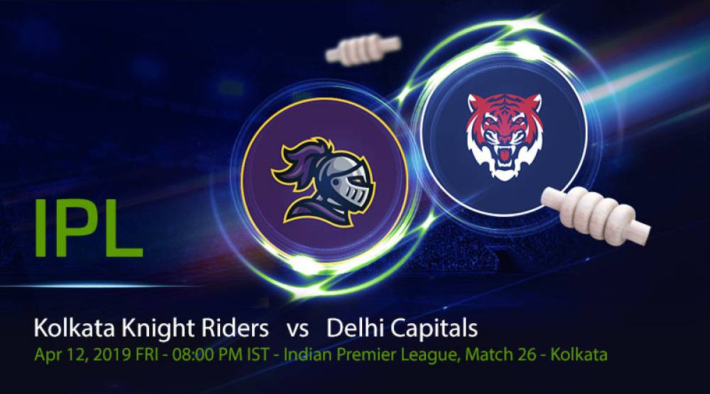 KKR vs DC, IPL 2019 26th Match - Full Review and Match Highlights
