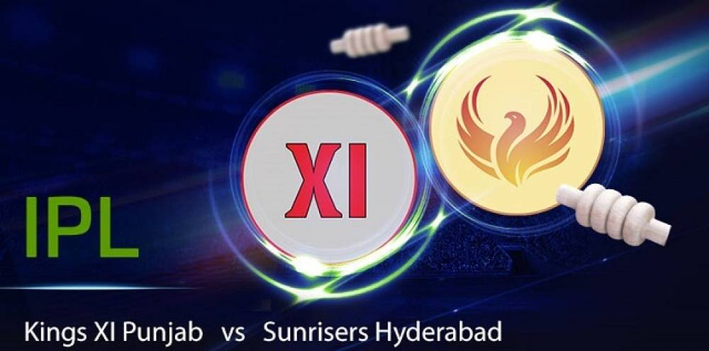 KXIP vs SRH- IPL 2019 22nd Match - Full Review and Match Highlights