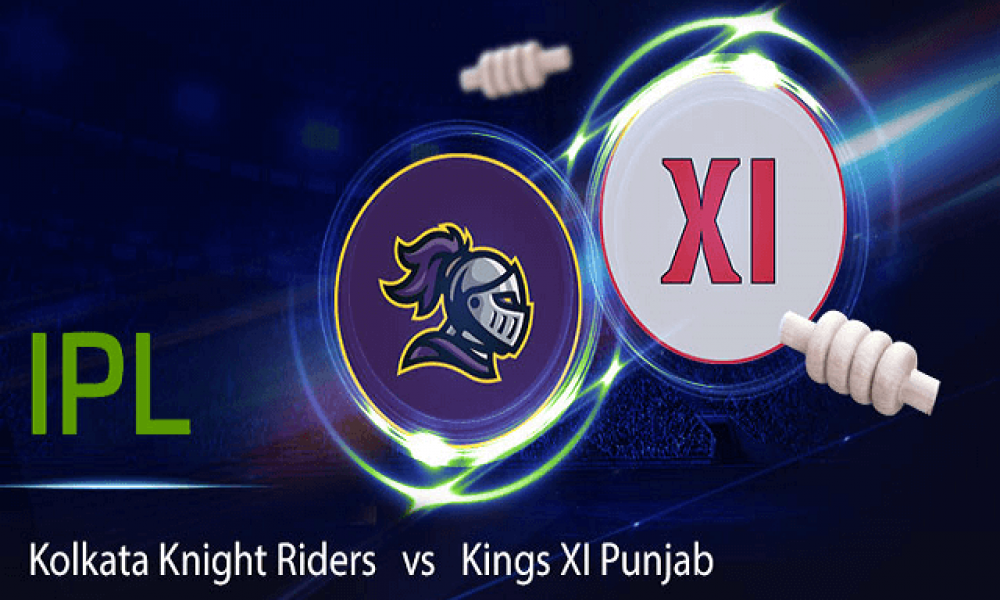 KKR vs KXIP - IPL 2019 6th Match – Full Review and Match Highlights